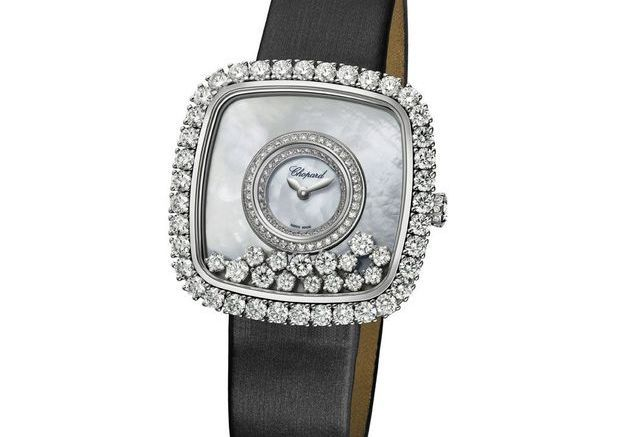 Montre luxe Chopard