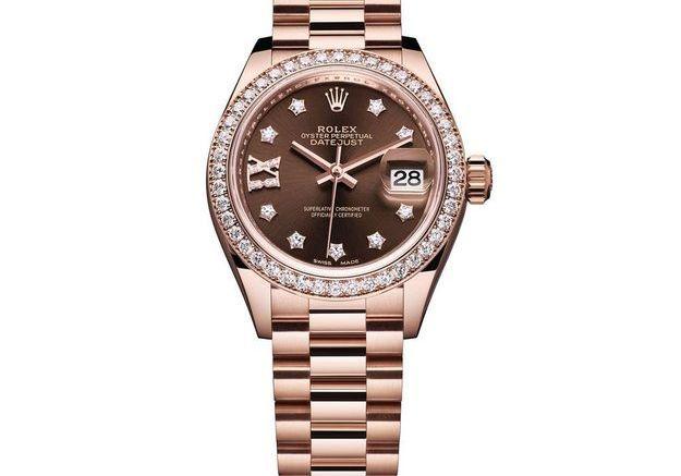 Montre luxe Rolex