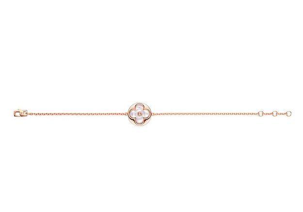 Bracelet or rose Louis Vuitton Joaillerie