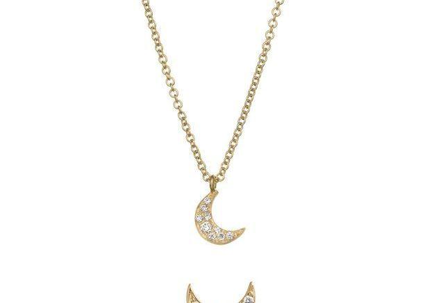 Parure bijoux diamants Sophie Bille Brahe