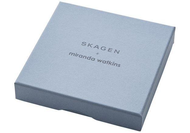 Skagen collabore avec Miranda Watkins pour une ligne de bijoux exclusive