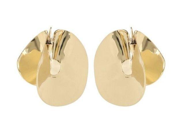 Boucles d'oreilles soldées Ellery
