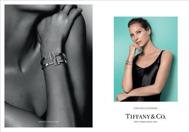 Tiffany & Co : découvrez la campagne réalisée par Grace Coddington