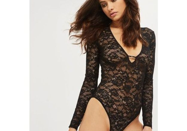 Body sexy Topshop