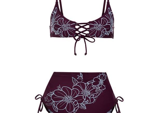 Maillot de bain Urban outfitters