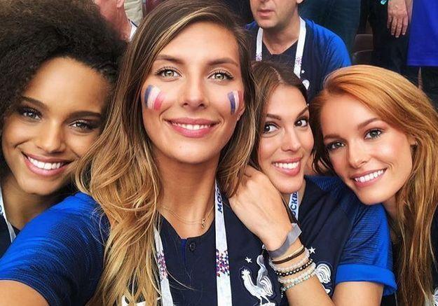 Les anciennes Miss France