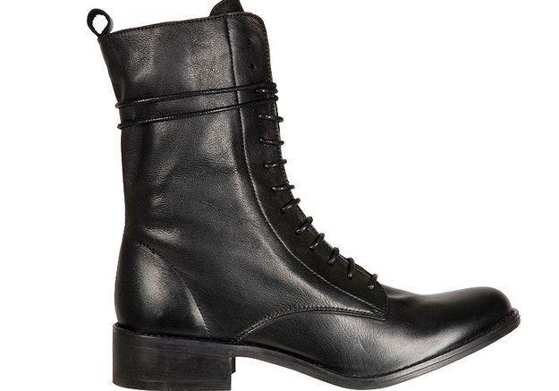 Des boots