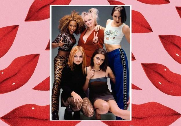 Et si on s'habillait comme les Spice Girls en 2018 ?