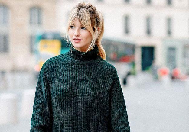 La garde-robe idéale de Constance Arnoult