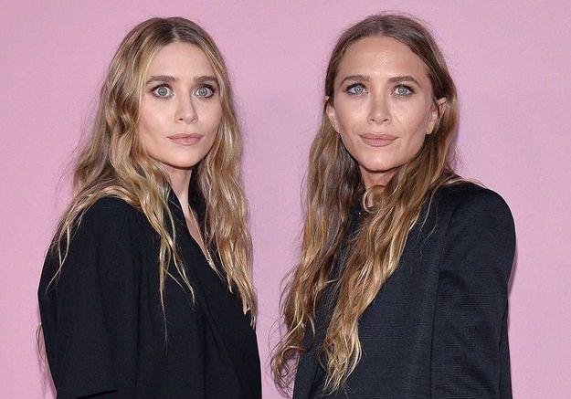 Mode : La saga des sœurs Olsen