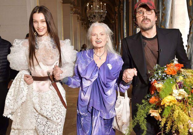 Saga Mode : Vivienne Westwood
