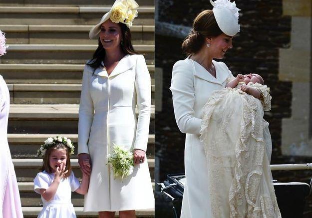 Voici toutes les robes et accessoires que Kate Middleton a portés plusieurs fois… (et il y en a vraiment beaucoup !)