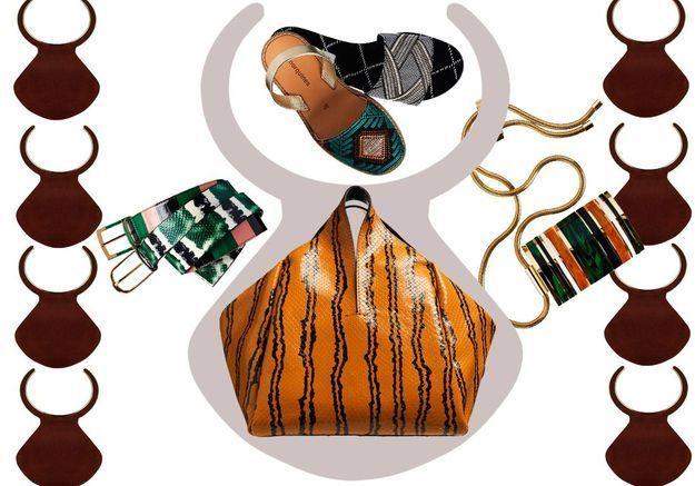 Mode ethnique : 15 pièces pour voyager grâce à son look