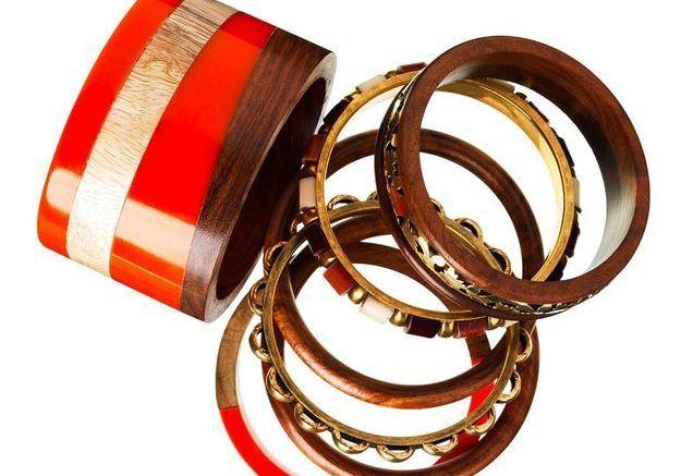Bracelets mode ethnique