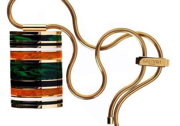 Collier pendentif mode ethnique