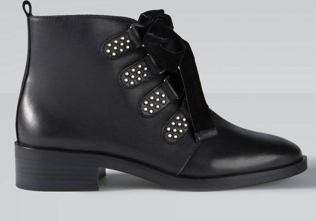 Bottines Stradivarius