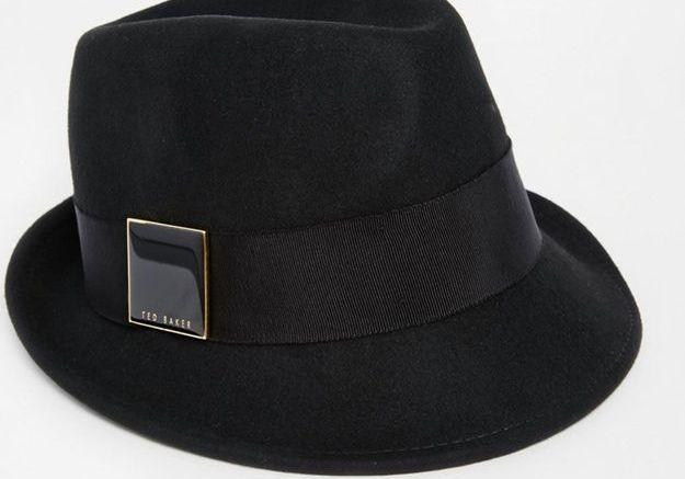 Chapeau Ted Baker