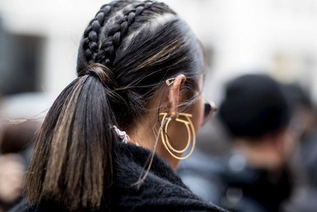 Adopter les boucles XXL