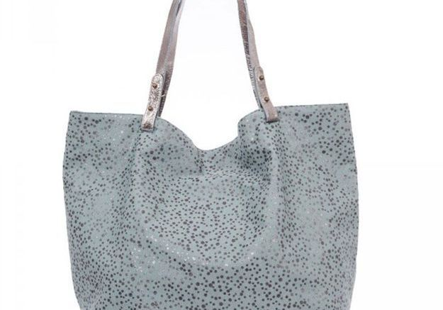 Le sac en toile pour aller faire ses courses