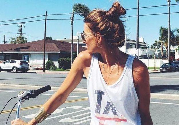 Mode : 7 trucs à piquer aux filles de Los Angeles