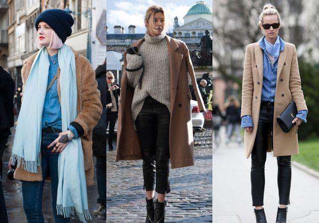 Pourquoi il nous faut un manteau camel ?