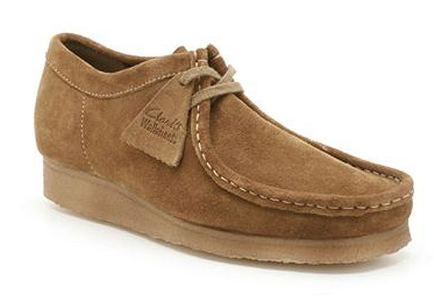 Clarks chaussures