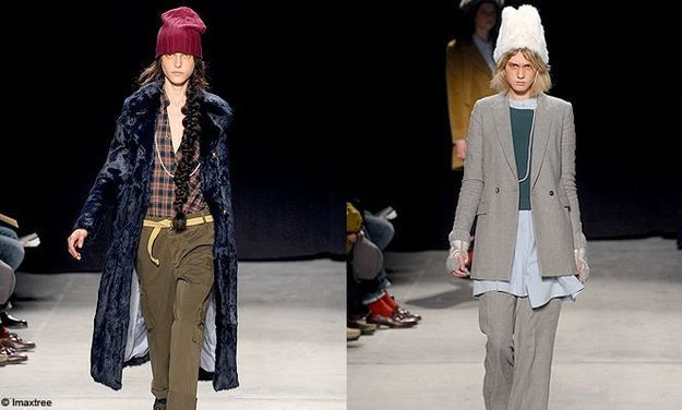 Fashion focus Band of Outsiders