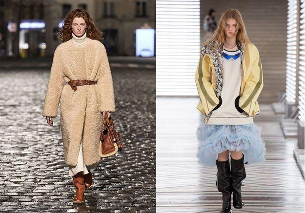 Fashion Week de Paris : une envie d'évasion