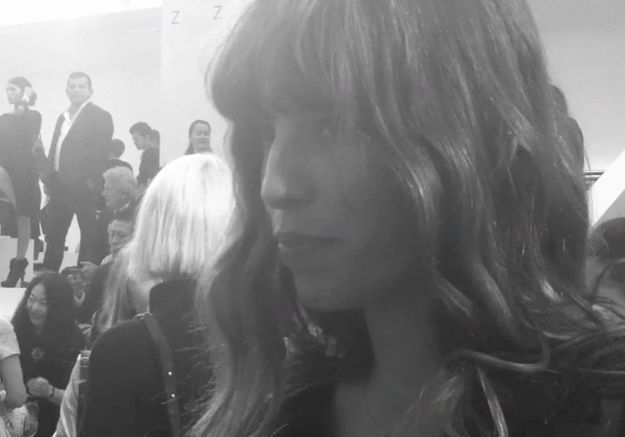 La Fashion Week de Paris en 60 secondes (Jour 8)
