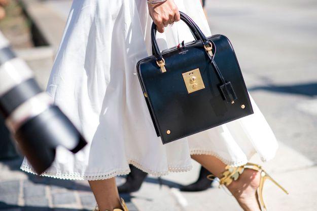 Un joli sac à main