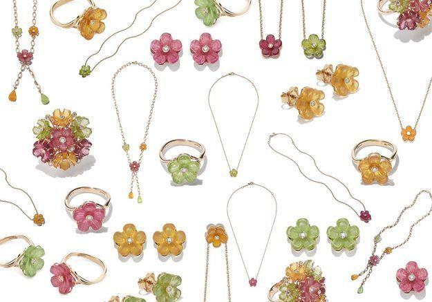 3 bonnes raisons de se bijouter avec des fleurs