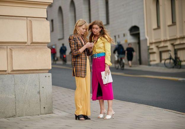 10 comptes Instagram à suivre pendant la Fashion Week