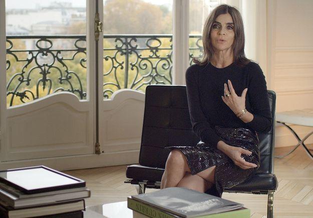 """5 choses à savoir sur """" Mademoiselle C. """""""