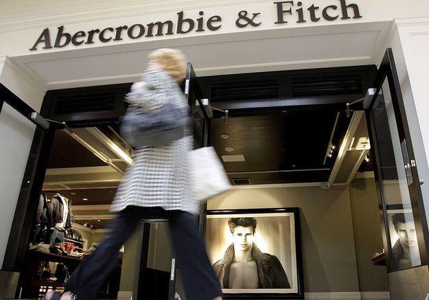 Abercrombie & Fitch revient au XXL