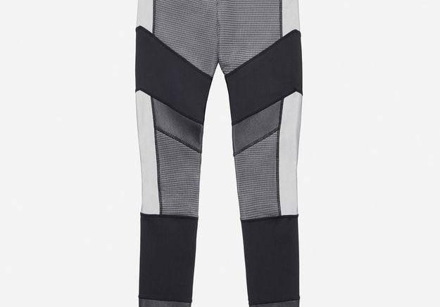 Leggings #2 Alexander Wang pour H&M
