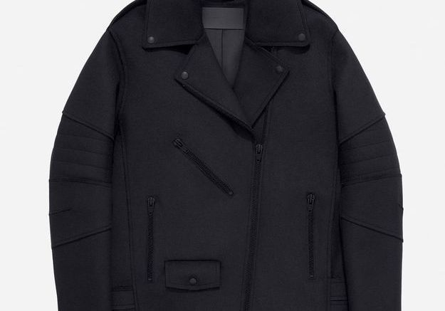 Manteau Alexander Wang pour H&M