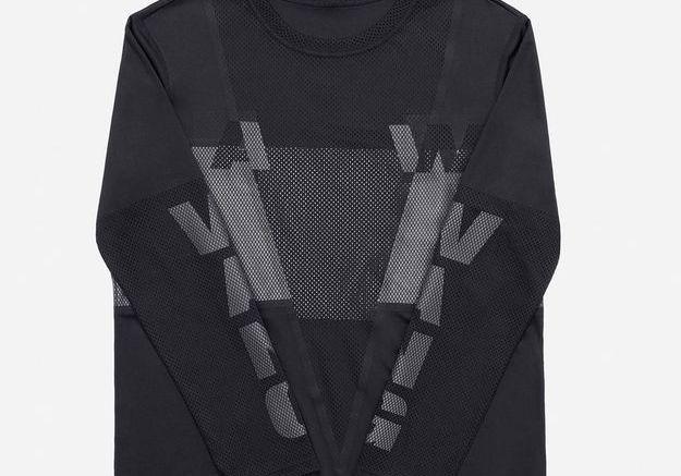 Pull Alexander Wang pour H&M