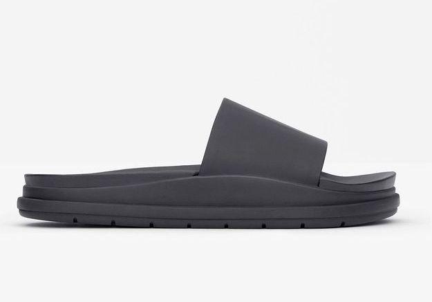 Sandales en cuir Alexander Wang pour H&M
