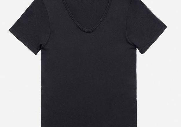 T Shirt Alexander Wang pour H&M