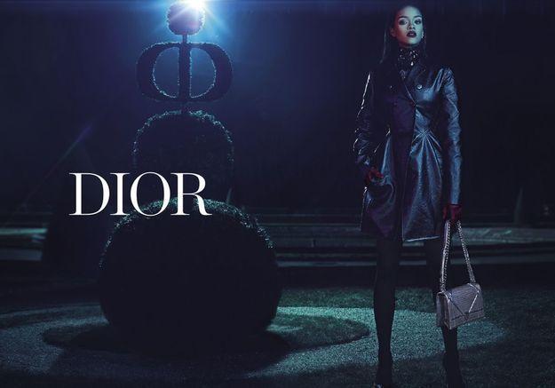 Dior et Rihanna : la vidéo Secret Garden 4 enfin dévoilée