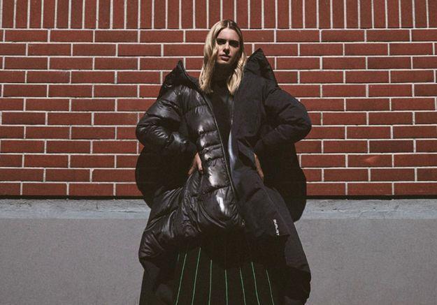 #ELLEFashionSpot :Dualist, la marque urbaine éco-responsableouvre sa première boutique parisienne