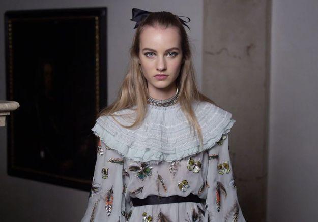 48da1052df610e L instant mode   la collection Paris-Salzburg de Chanel vue de près ...