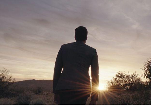 L'instant mode : la très belle vidéo des lunettes Hugo Boss