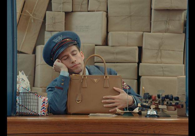 L'instant mode : rêver d'un sac Prada