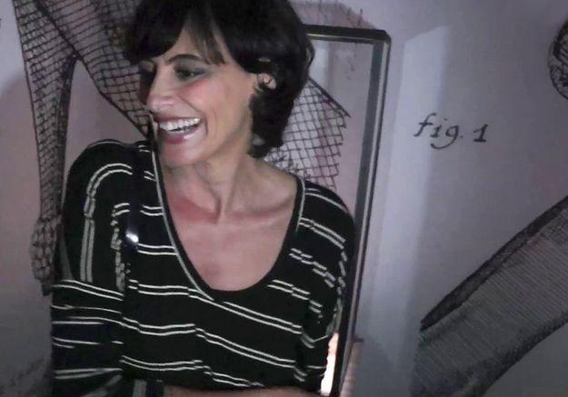 L'interview souliers d'Ines de la Fressange