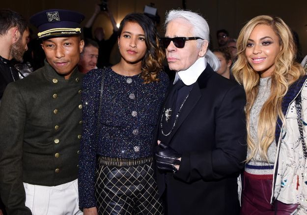 Le défilé Chanel Paris-Salzburg à New York comme si vous y étiez