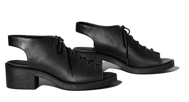 Chaussures H&M Loves Coachella