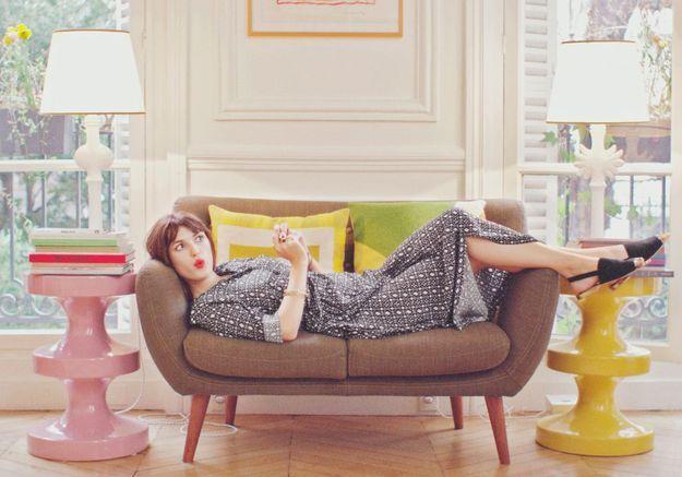 & Other Stories met en scène les clichés de la Parisienne