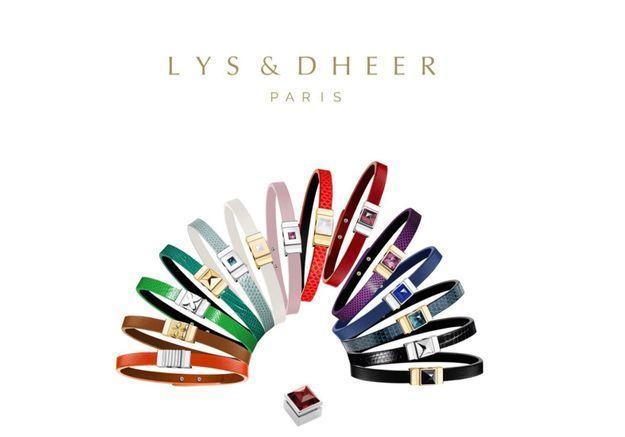 Push Mode: LYS AND DHEER,des bijoux qui ont du style