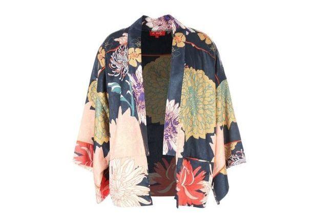 Kimono Derhy